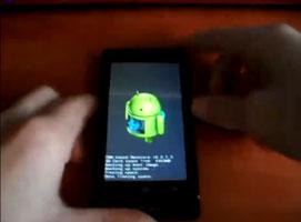 Jak zrobić kopię zapasową systemu Android przez CWM Recovery