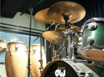 Jak grać na perkusji cz. III (rytm)