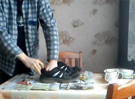 Jak naprawić buty w prosty sposób