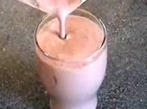 Jak zrobić kokosowego shakea