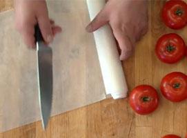 Jak zrobić domowe suszone pomidory