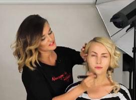 Jak zrobić letni makijaż kryjący niedoskonałości