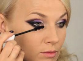 Jak wykonać makijaż w grafitowym wydaniu