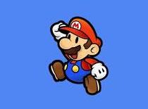 Jak narysować postać Mario