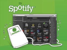 Jak słuchać muzyki na Spotify - porady i sztuczki