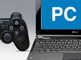 Jak podłączyć pada od PS3 do komputera