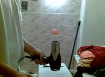 Jak wykonać trik z suszarką v2