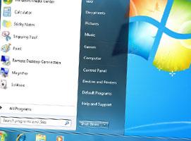 Jak usunąć groźnego wirusa w Windows 7