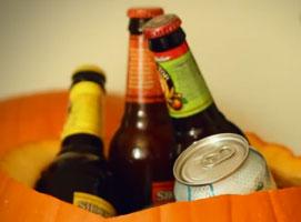 Jak ulepszyć sobie Halloween - proste patenty