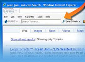 Jak usunąć niechciany toolbar z przeglądarki