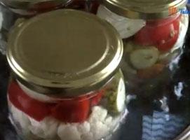 Jak zrobić piklowane warzywa