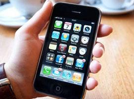 Jak naprawić podświetlenie w iPhone 3Gs - wymiana cewki 6R8