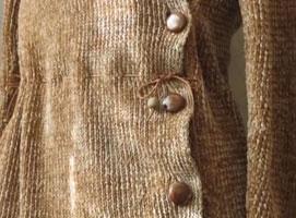 Jak przerobić zwykły sweter na coś modnego