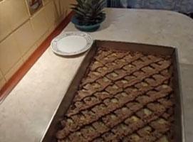 Jak zrobić ciasto z prawdziwym ananasem