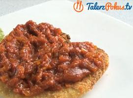 Jak zrobić kurczaka z salsą pomidorową