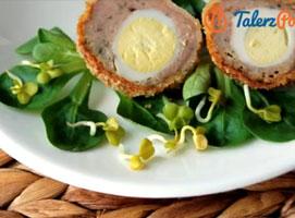 Jak zrobić jajka po szkocku