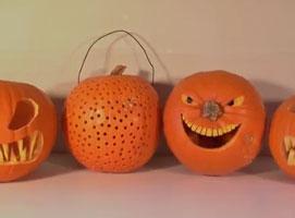 Jak wycinać dynie na Halloween - najlepsze sposoby i pomysły