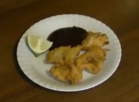 Jak zrobić chrupiącą rybę na obiad