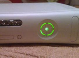 Jak naprawić RRod w Xbox 360