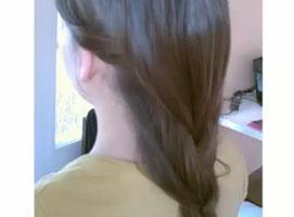 Jak zrobić fryzurę królowej elfów