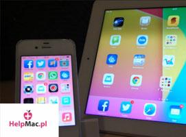 Jak przesyłać zdjęcia i filmy pomiędzy iPhone i iPad