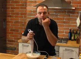 Jak zrobić dressing jogurtowo majonezowy do sałatek i surówek