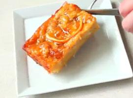 Jak zrobić greckie ciasto pomarańczowe