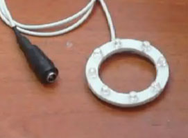 Jak zrobić lampę pierścieniową Ring LED do aparatu