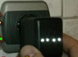 Jak zrobić lampkę nocną z ładowarki od telefonu