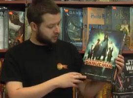 Jak grać w grę planszową Pandemic