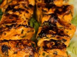 Jak zrobić szaszłyki z kurczaka po portugalsku