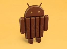 Jak zainstalować launchera Android w wersji 4.4 KitKat
