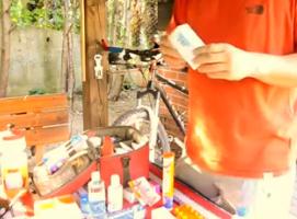 Jak wyposażyć apteczkę na rowerową wyprawę
