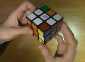 Jak ułożyć kostkę Rubika - dwa algorytmy