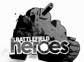 Jak grać w Battlefield Heroes - bronie #2
