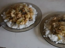 Jak zrobić kurczaka na ostro po chińsku