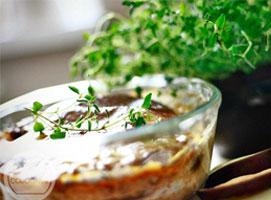 Jak zrobić oryginalną grecką moussake