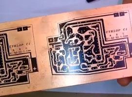 Jak zrobić mazak do płytek drukowanych PCB