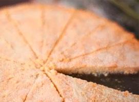 Jak zrobić shortbread czyli kruche ciasteczka