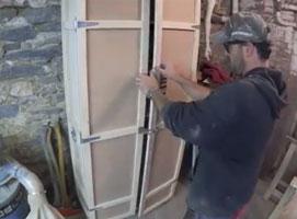 Jak zbudować szafkę na kółkach