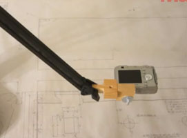 Jak zrobić ruchomy statyw do kamery