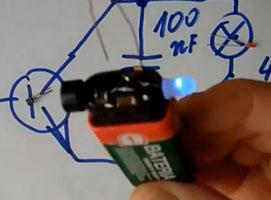 Jak zrobić bezdotykowy wykrywacz prądu i obwodów