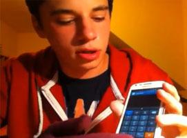 Jak używać smartphona w rękawiczkach