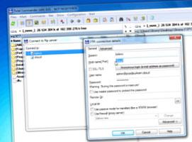Jak połączyć się z serwerem FTP
