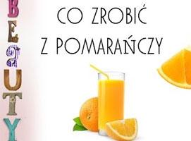 Jak wykorzystać pomarańcze w kuchni