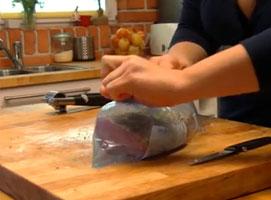 Jak zrobić domowy schab