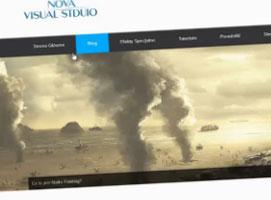 Jak zrobić intro reklamy telewizyjnej w Cinema 4D