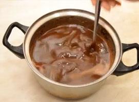 Jak zrobić likier czekoladowy