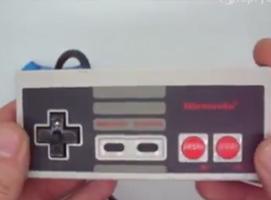 Jak zamienić joystick od Nintendo na hub USB