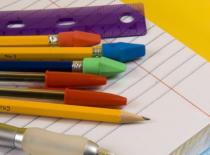 Jak zrobić szkolną kuszę na papierki